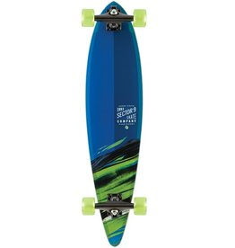 Sector 9 Sector 9- Tripper Ripple- 36 inch- Complete
