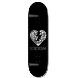 Mystery Mystery- Mystic III Rose- 8.125 inch- Deck