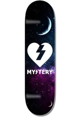 Mystery Mystery- Cosmic Heart V2- 8.25 inch- Deck