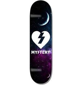 Mystery Mystery- Cosmic Heart V2- 8.25 inch- Deck