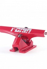Ronin Ronin- Cast Trucks- Red and Red- 160mm- 42.5 degree