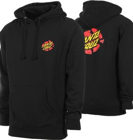 Santa Cruz Santa Cruz- Broken Dot- Heavyweight- Men's- Hoodie