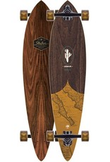 Arbor Arbor- Fish- Groundswell- 37 inch- Complete