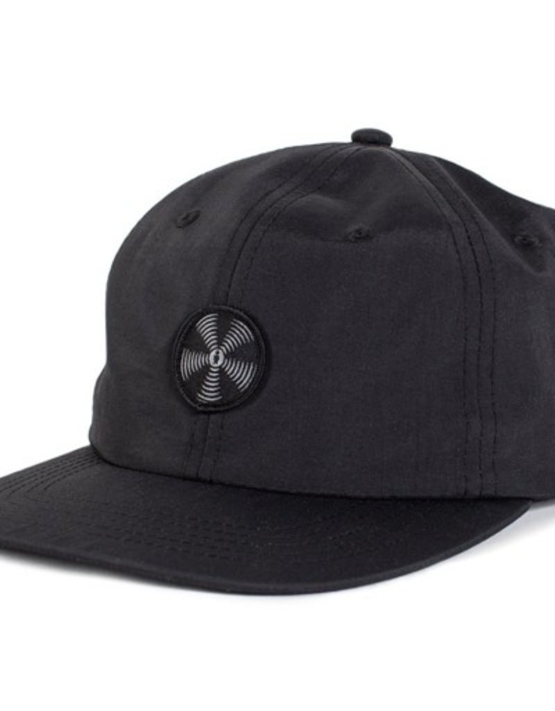 Alien Workshop Alien Workshop- Sonic Logo- Black- Hat