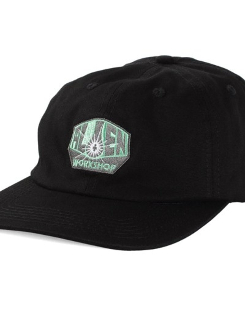 Alien Workshop Alien Workshop- OG Logo- Black- Hat