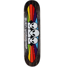 Alien Workshop Alien Workshop- Spectrum Mini- 7.25 x 29.6 in- Deck