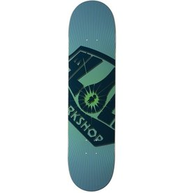 Alien Workshop Alien Workshop- OG Burst- 7.75 x 31.5 in- Deck