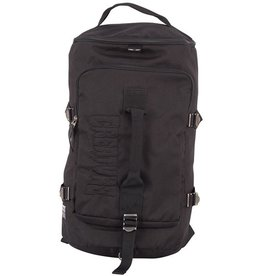 Creature Creature- Hesh Tour- Duffle Bag- Black- Back Pack