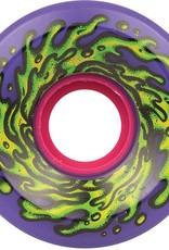 Santa Cruz Santa Cruz- Slime Balls- OG Slime Purple- 78a- 60mm- Wheels