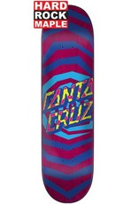 "Santa Cruz Santa Cruz- Illusion Dot- 8.25"" x 31.8""- Decks"