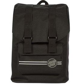 Santa Cruz Santa Cruz- Tracker- Black- Backpack