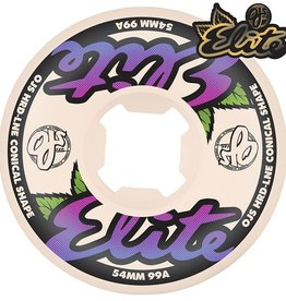 OJ OJ- Elite Hardline- 54mm- 99a- Wheels