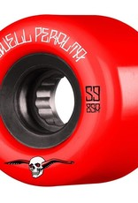 Powell Peralta Powell Peralta- G Slides- 59mm- 85a- Red- Wheels