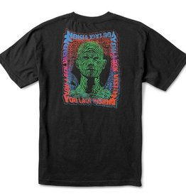 Primitive Primitive- Vision- Men's- T-Shirt