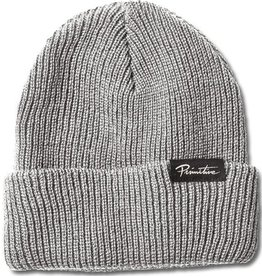 Primitive Primitive- Jaanie Folder- Heather Grey- Beanie