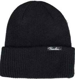 Primitive Primitive- Jaanie Folder- Black- Beanie