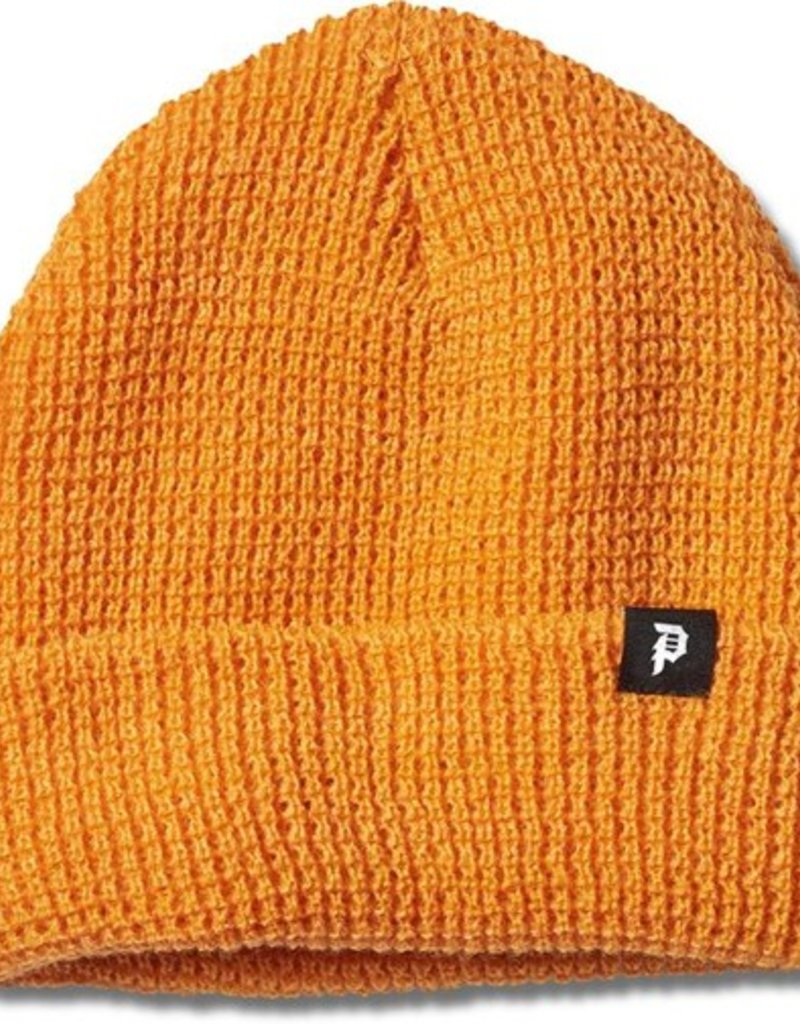 Primitive Primitive- Dirty P Waffle Two-Fer- Sunset- Beanie