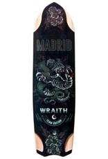 Madrid Madrid- Wraith- Madrid Pro Series- 37.4 in- 2017- Decks