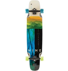 Sector 9 Sector 9- Offset Double Cross- 41.75 inch- Complete