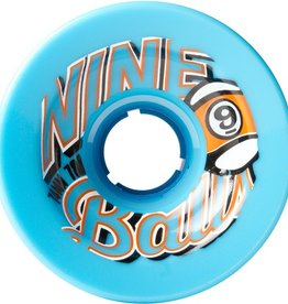 Sector 9 Sector 9- Nineballs- 74mm- 78a- Blue- Wheels