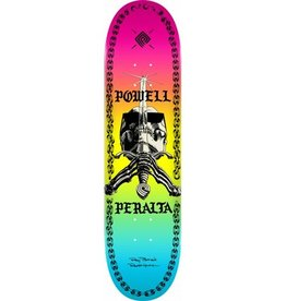 Powell Peralta Powell Peralta- SAS Chainz- 8.25 x 31.95 inches- Colby- Deck
