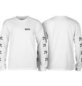 Bones Bones- Steve- Long Sleeve- Shirt