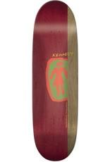 "Girl Girl- Sketchy OG- Kennedy- 9.12"" x 32.625""- Deck"