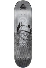 "Creature Creature- Melted Partanen- 8.3"" x 32.2""- Deck"