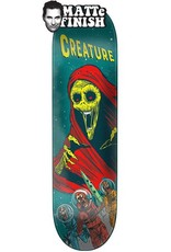 "Santa Cruz Creature- Space Horrors- 8.0"" x 31.8""- Decks"
