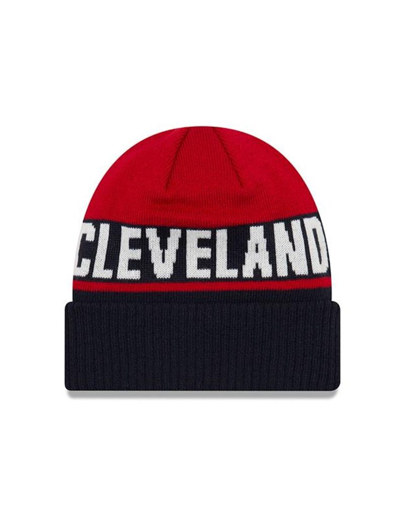 769d992b804 ... canada new era cleveland indians chilled cuff knit hat 05915 a5762