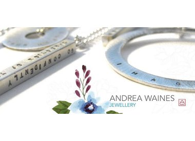 Andrea Waines