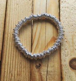 Silver Links Bracelet