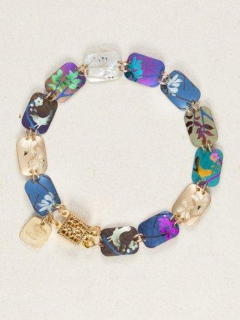 Multi Garden Delight Bracelet