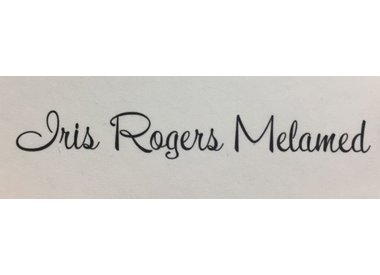 Iris Rogers Melamed