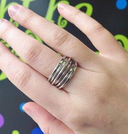 Slinky Ring