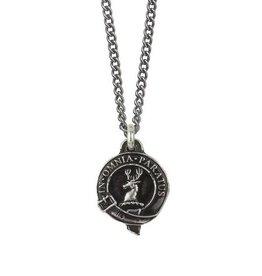 "Pyrrha Stag Honour Badge 22"""