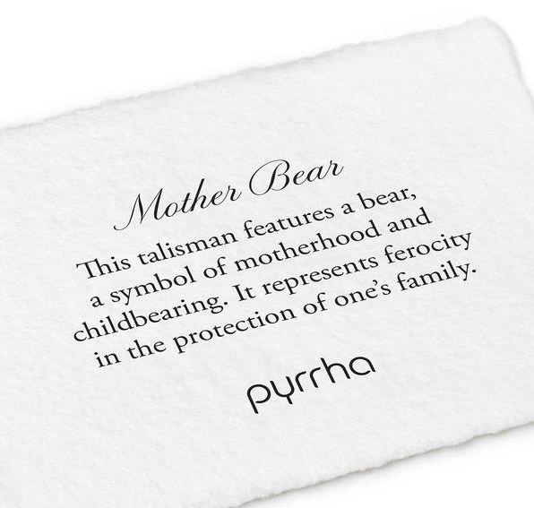 "Mother Bear 22"""