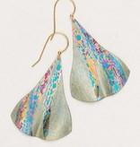 Holly Yashi Holly Yashi Sage Sea Sprite Earrings