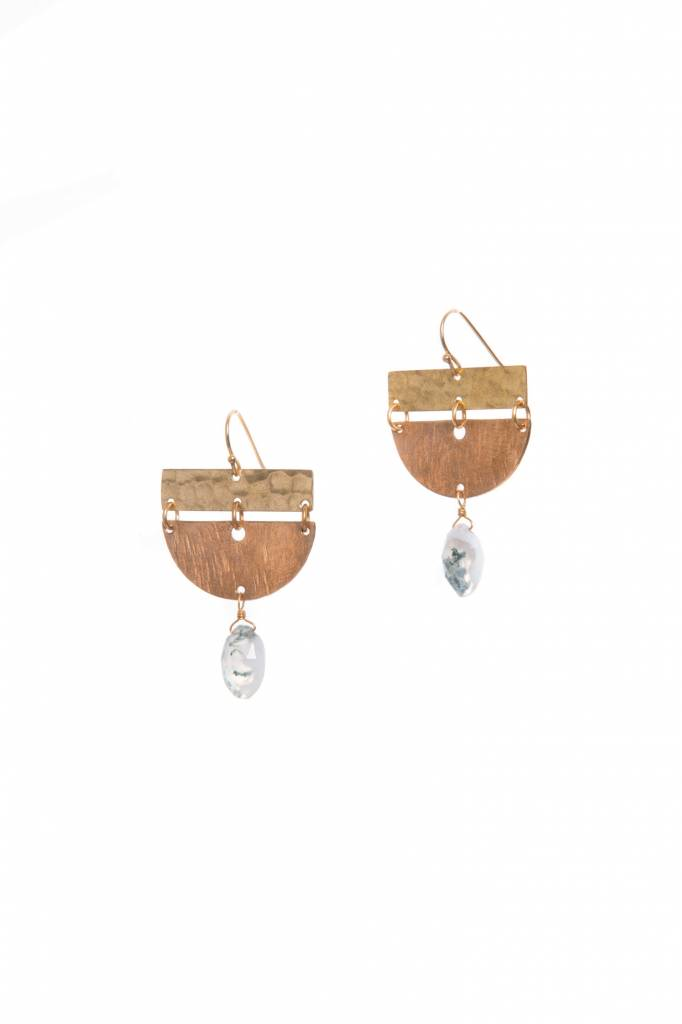 Hailey Gerrits Laurel Earrings