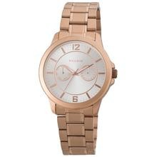 Pilgrim Pilgrim Rose Gold Plated  Watch