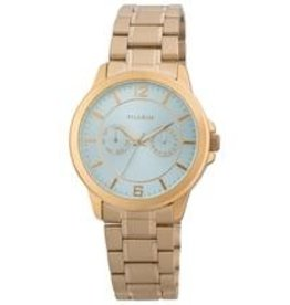 Pilgrim Pilgrim Gold Plated Watch