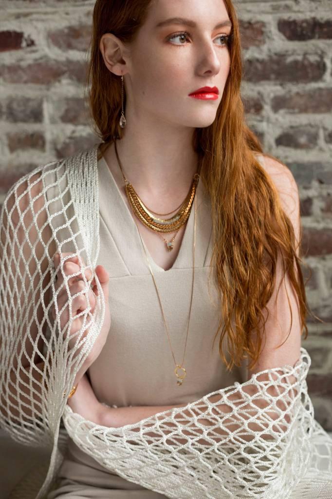 Hailey Gerrits Daryah Necklace