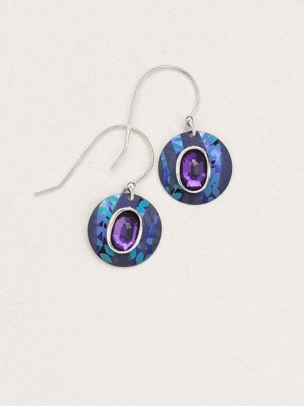 Holly Yashi Berry Mistral Earring