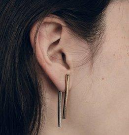 Anne Marie Chagnon Mureli Earring- Bronze