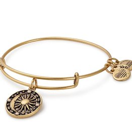 Alex and Ani Cosmic Balance II EWB -Gold