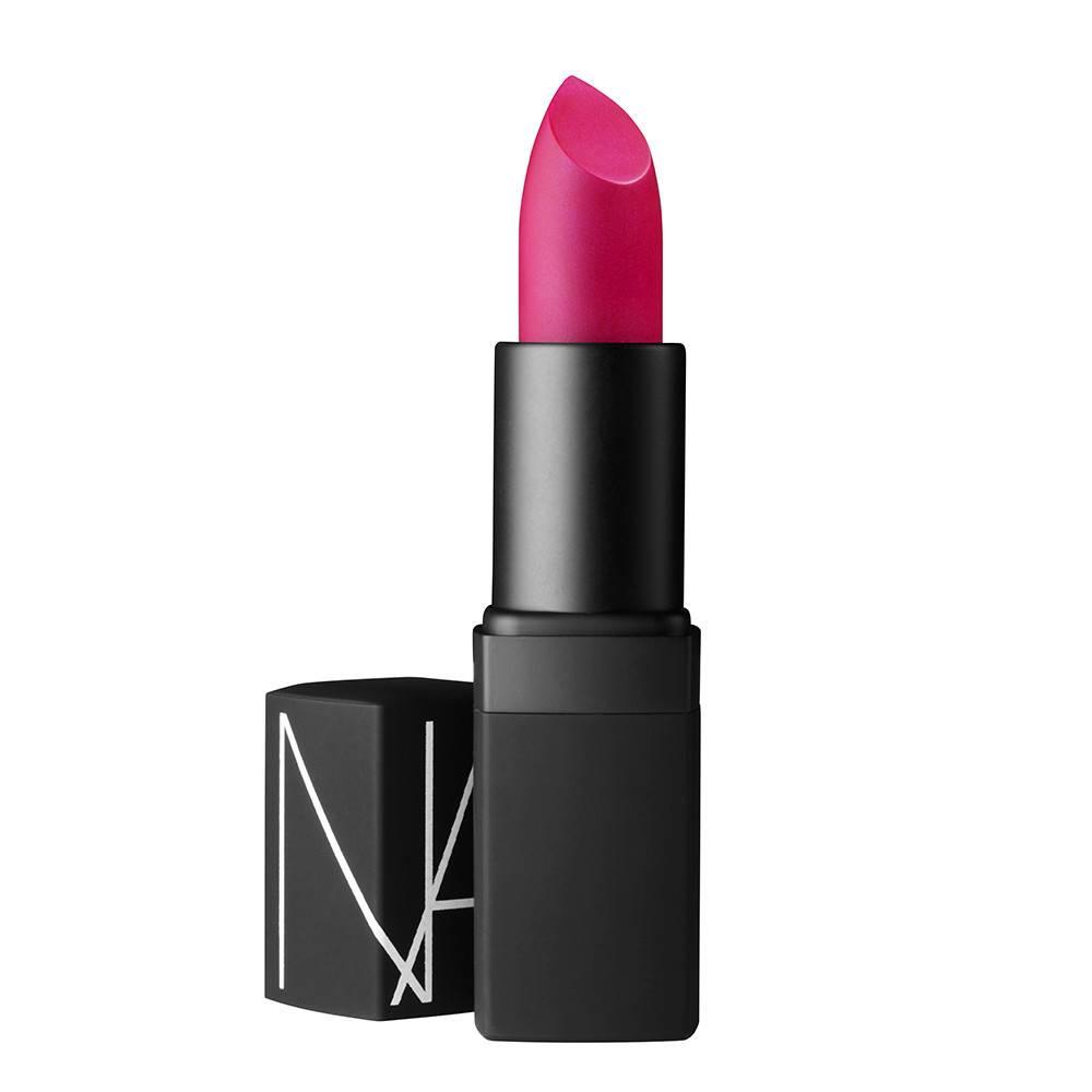 Nars Nars Semi Matte Lipstick Funny Face