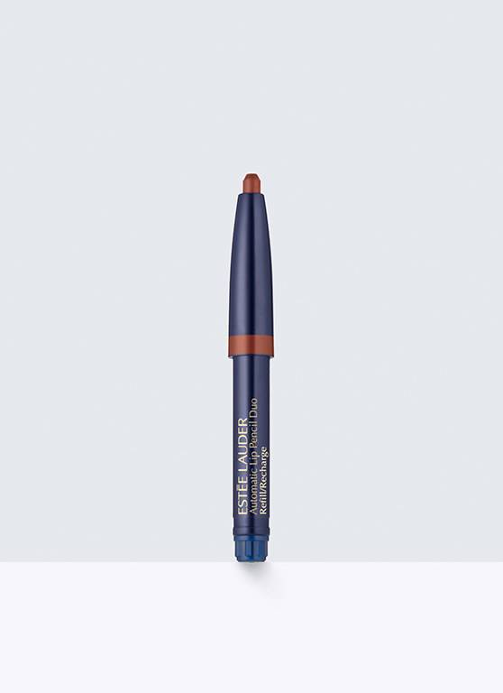 Estee Lauder Estee Lauder Automatic Lip Pencil Duo Refill Spice