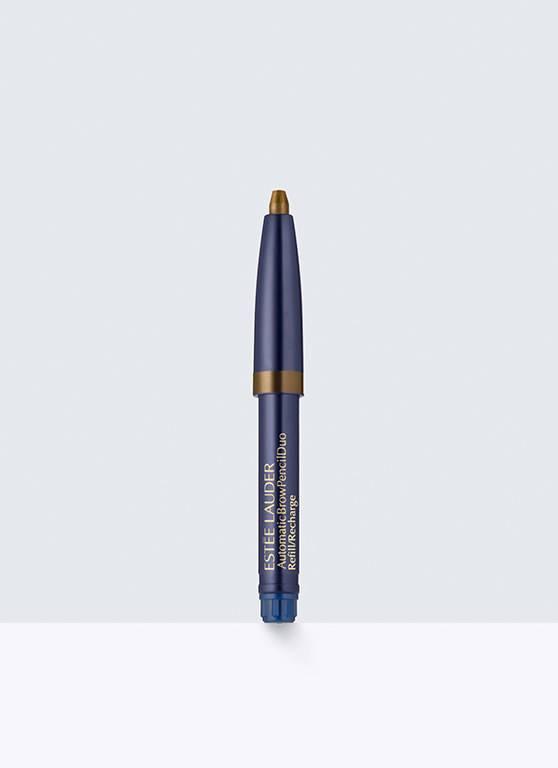 Estee Lauder Estee Lauder Automatic Brow Pencil Duo Refill Soft Brown