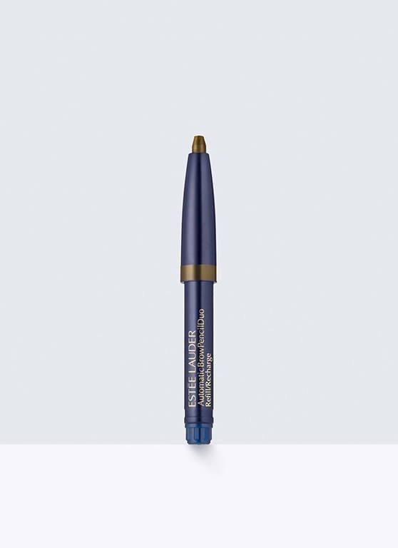 Estee Lauder Automatic Brow Pencil Duo Refill Dark Brown
