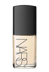 Nars Nars Sheer Glow Foundation Deauville